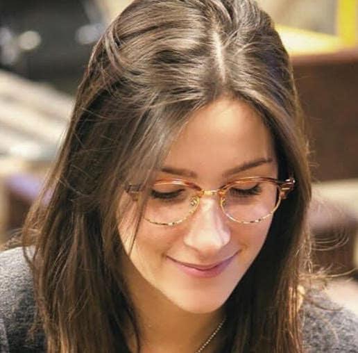 Elisa Lavigne